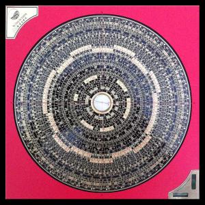 Feng Shui Lou Pan Compass