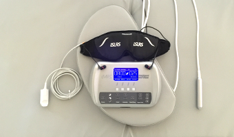 Pulsed Electromagnetic Field Therapy Equipment